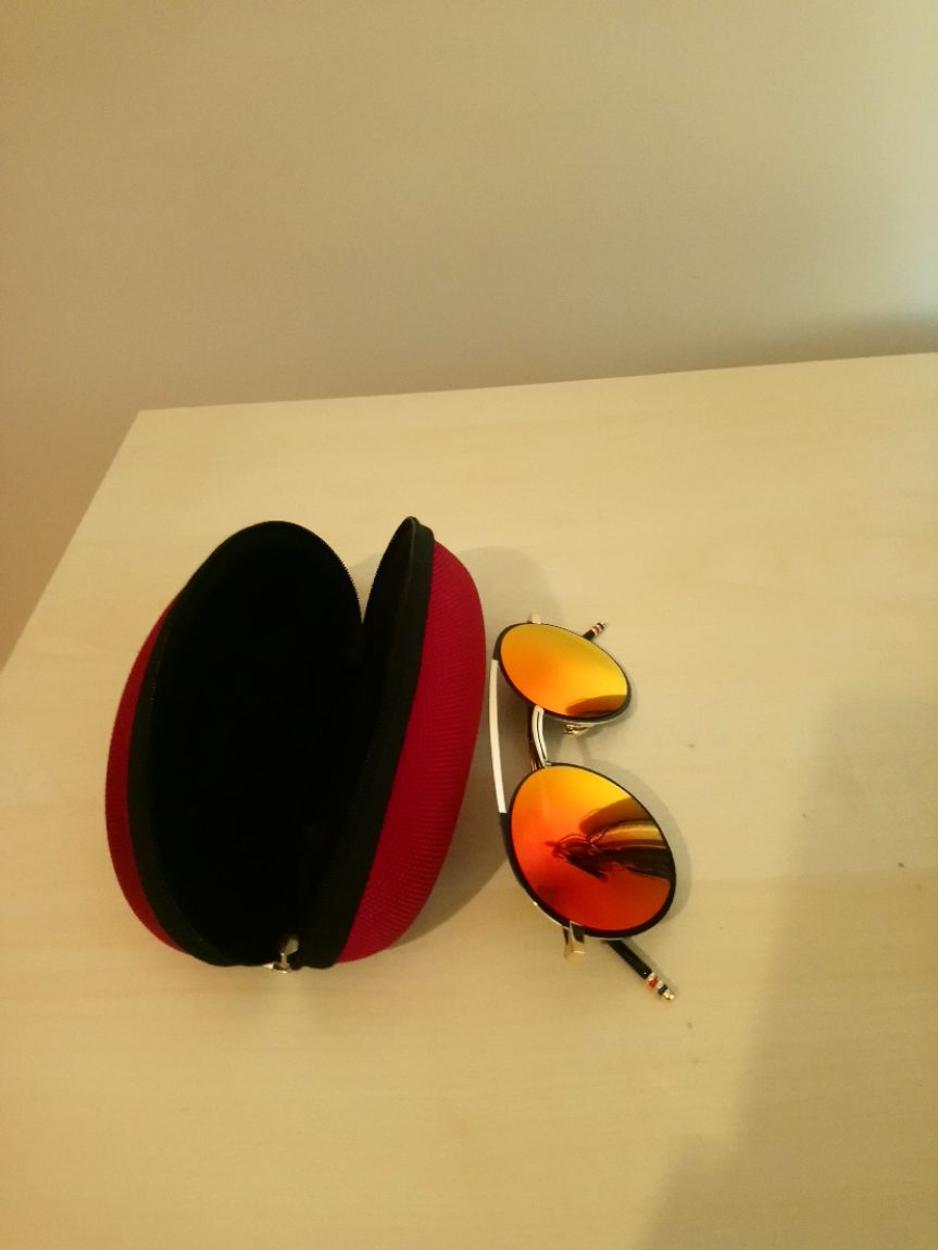 US Polo Gözlük
