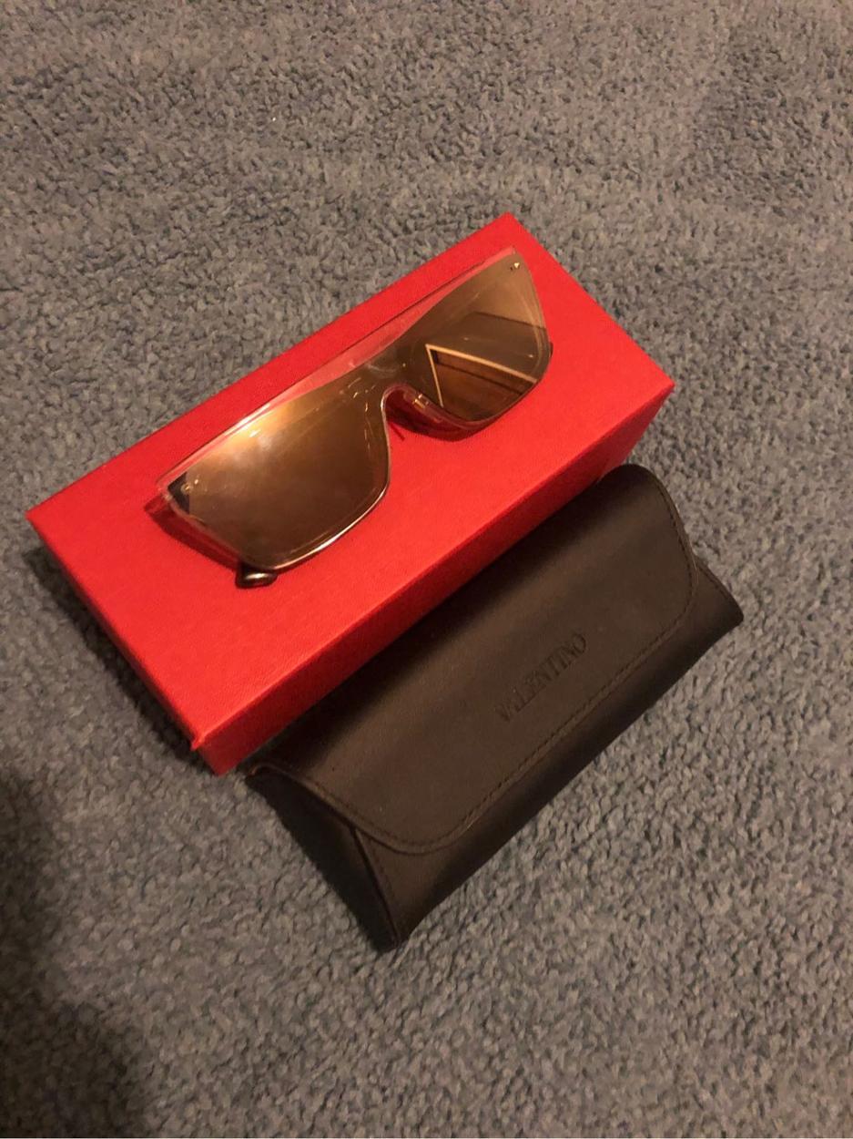 Valentino Gözlük