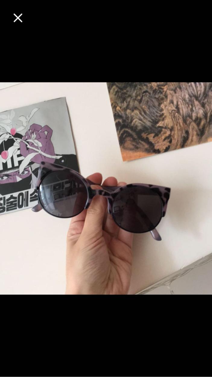 Vans Gözlük
