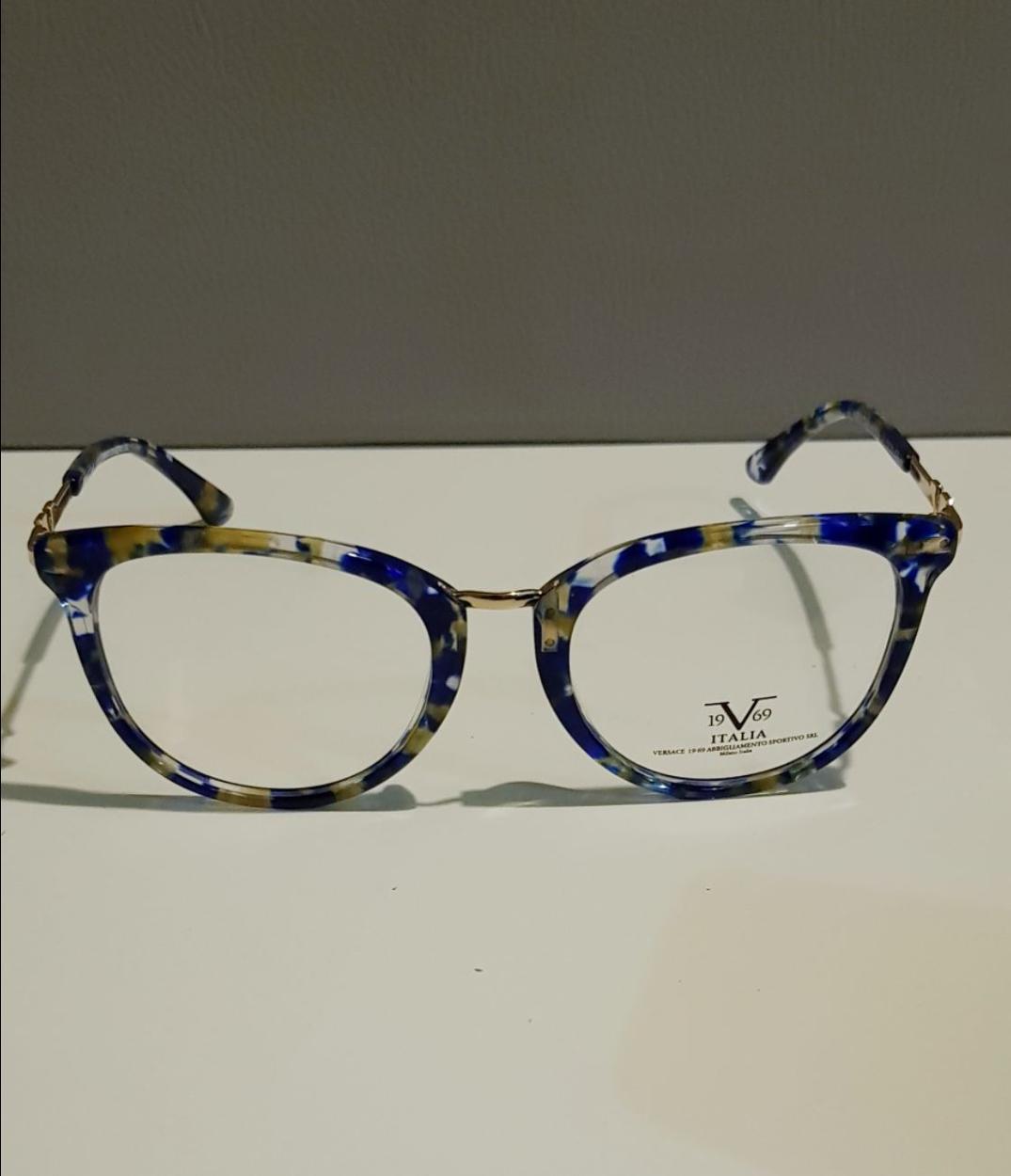 Versace 19.69 Gözlük