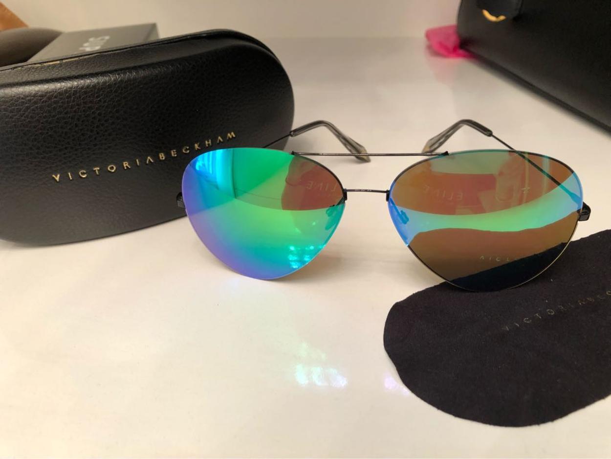 Victoria Beckham Gözlük