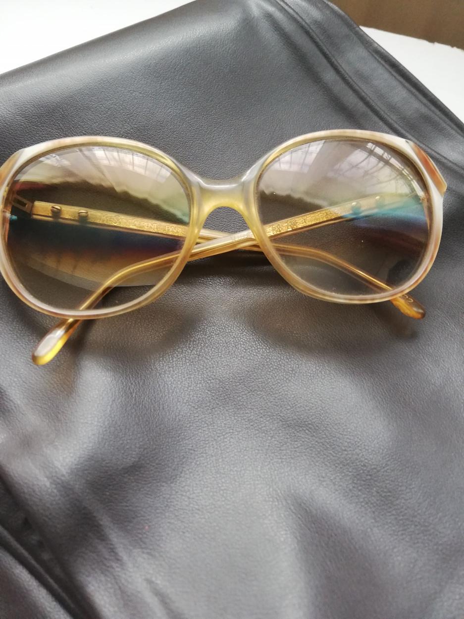 Yves Salomon Gözlük
