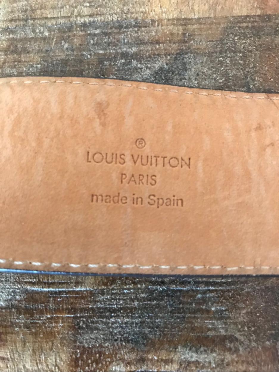 Louis Vuitton Kemer