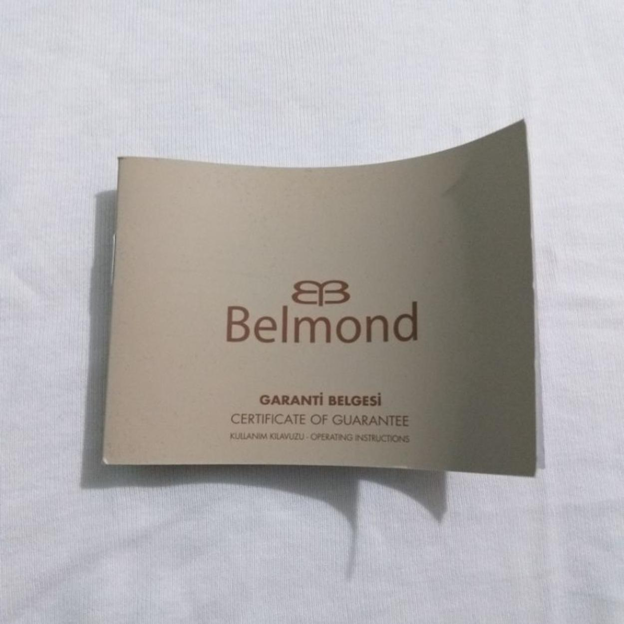 Belmond Saat