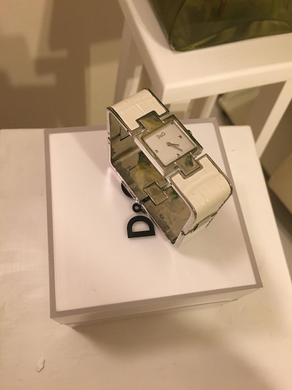 Dolce & Gabbana Saat