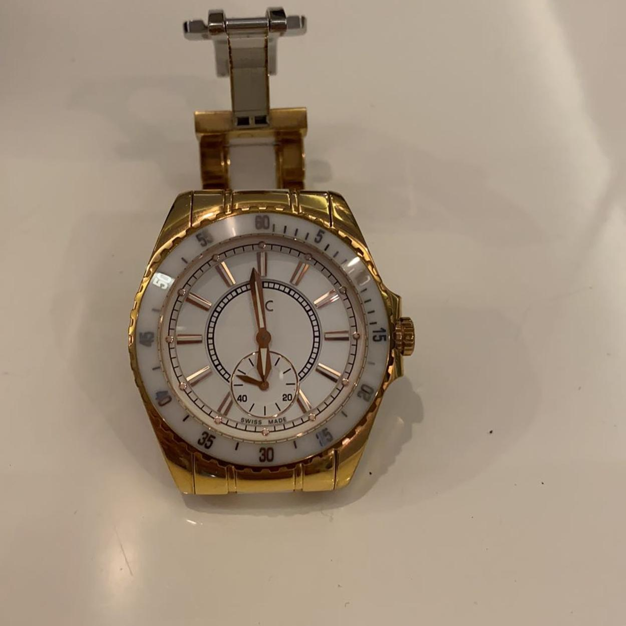 Guess Collection Saat
