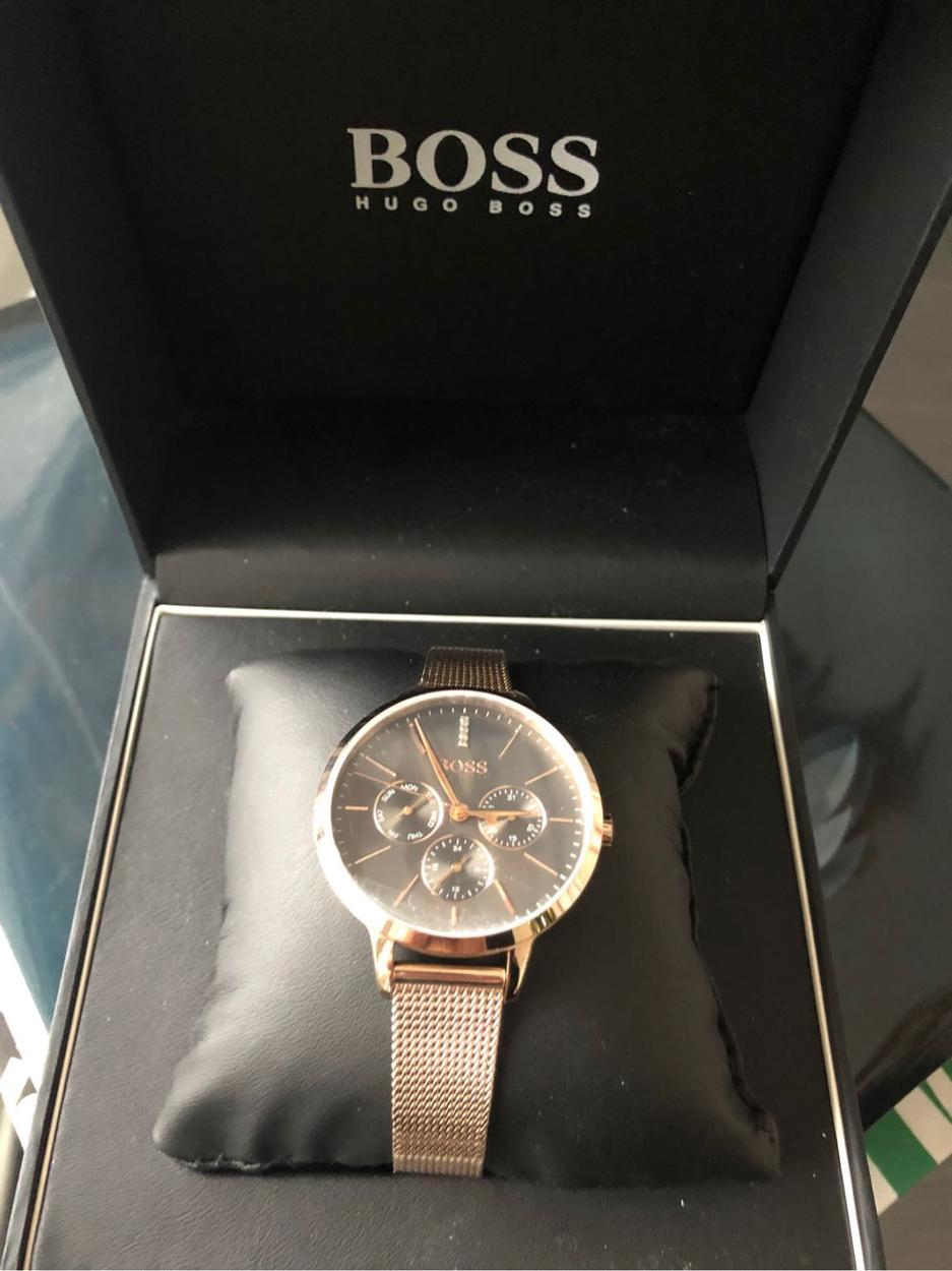 Hugo Boss Saat