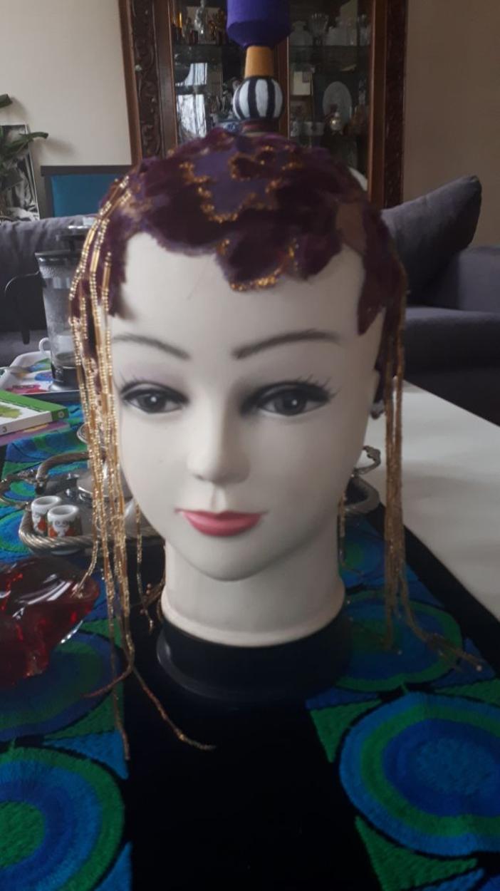Diğer Saç aksesuarları