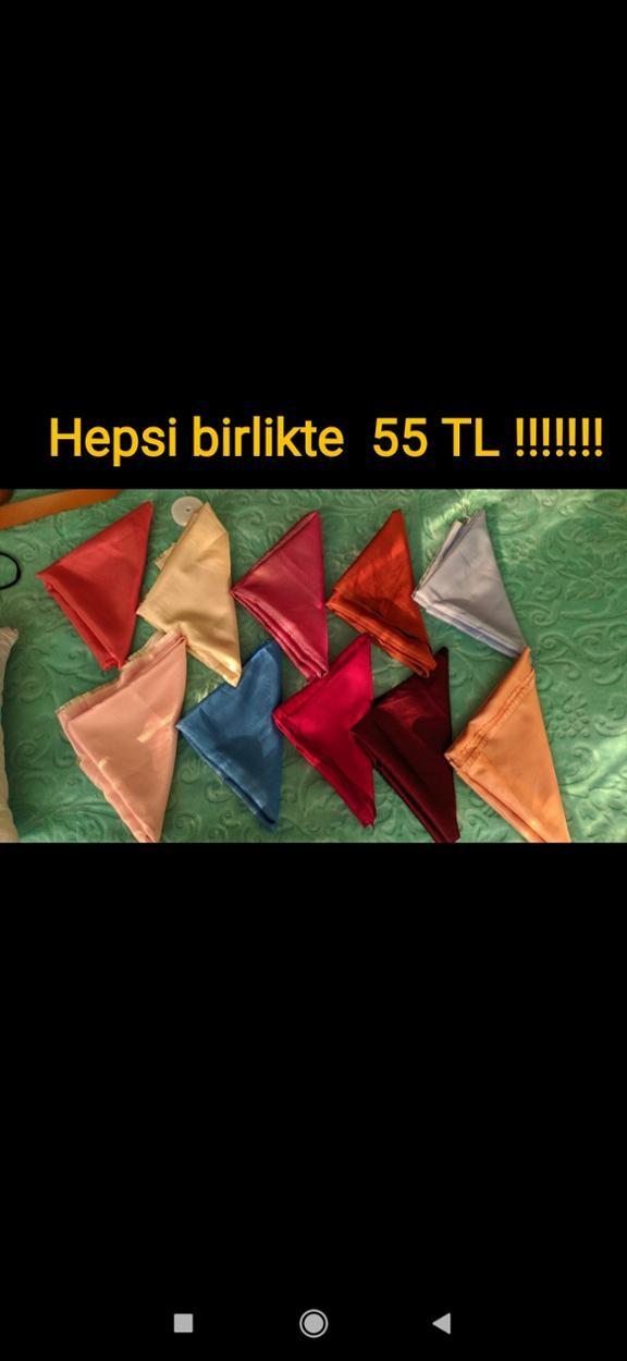 Armine Şal/Eşarp