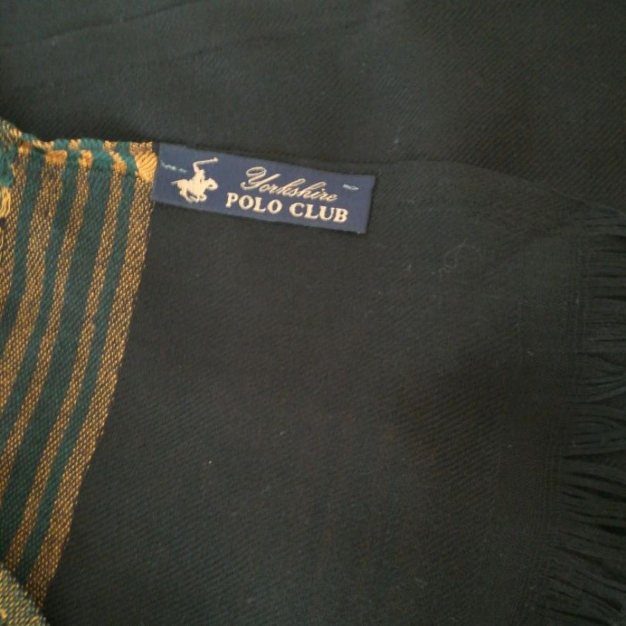 Beverly Hills Polo Club Şal/Eşarp