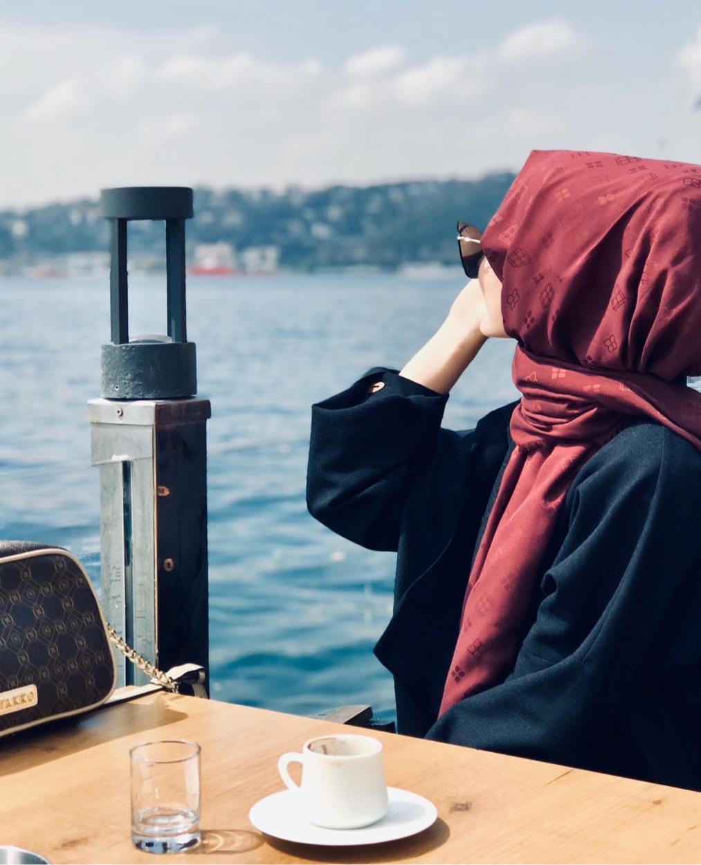 Beymen Şal/Eşarp