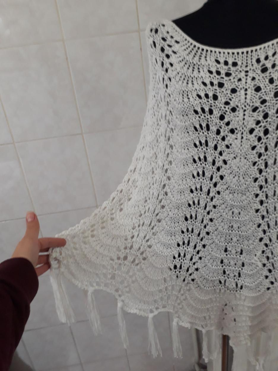 Tiffany Şal/Eşarp
