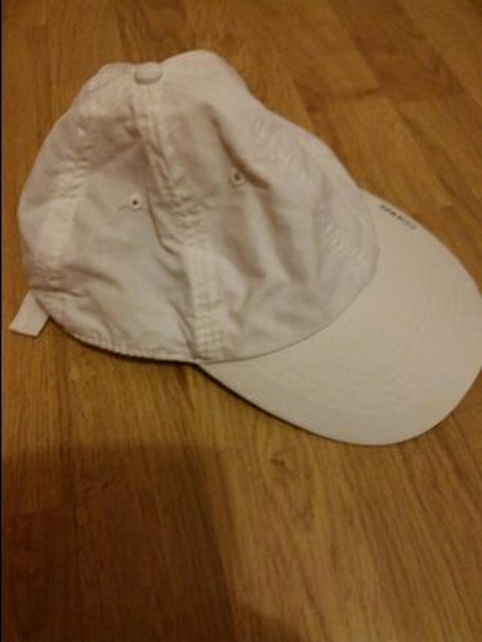 Colin's Şapka