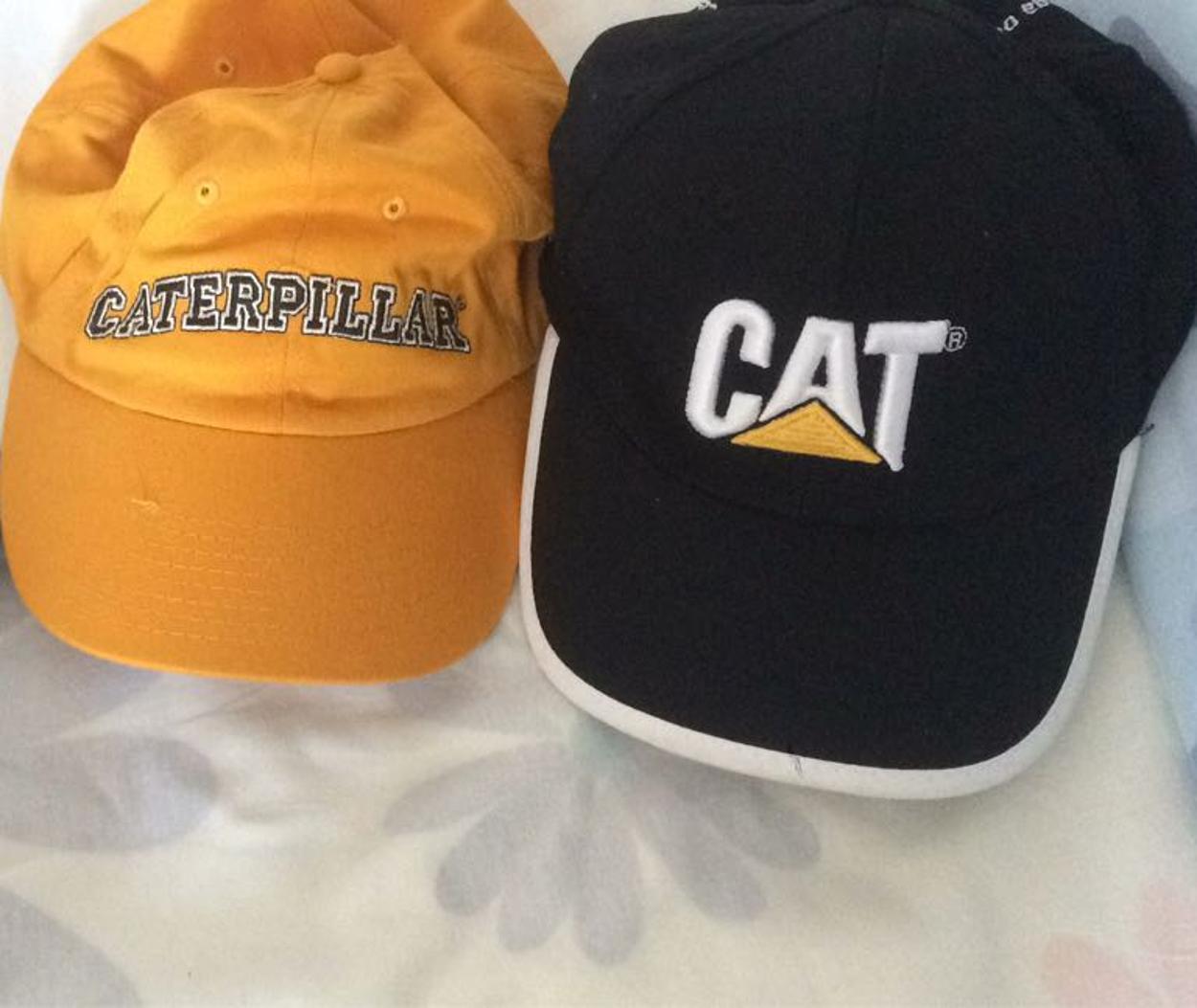 Cat Şapka
