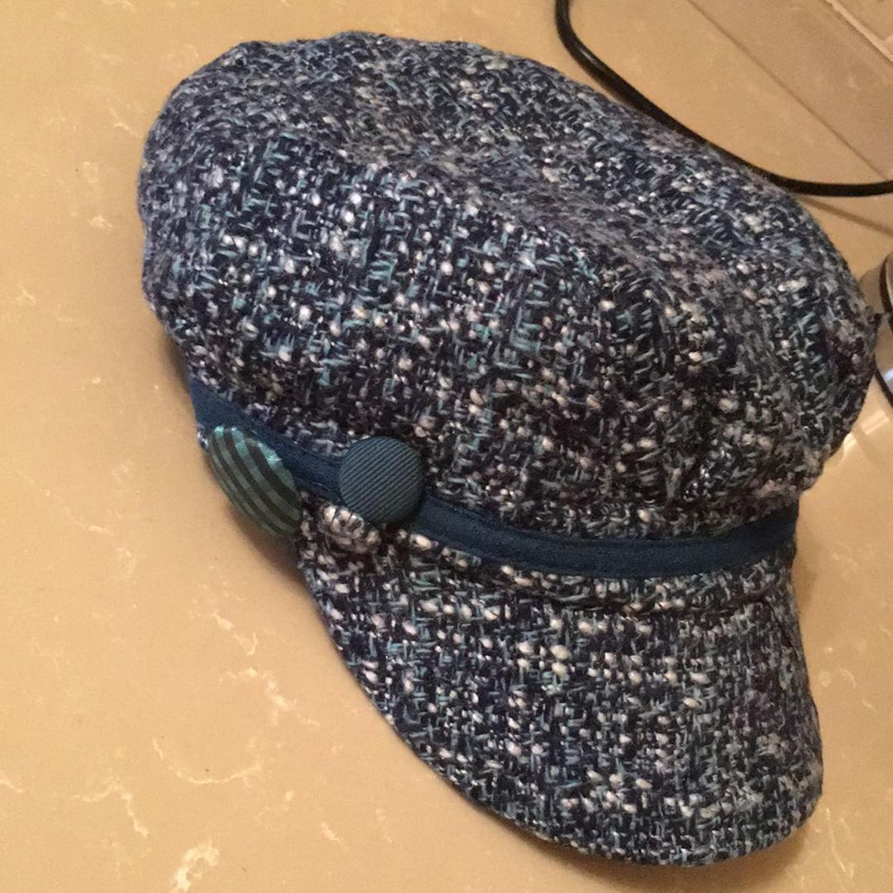 Couquet Şapka
