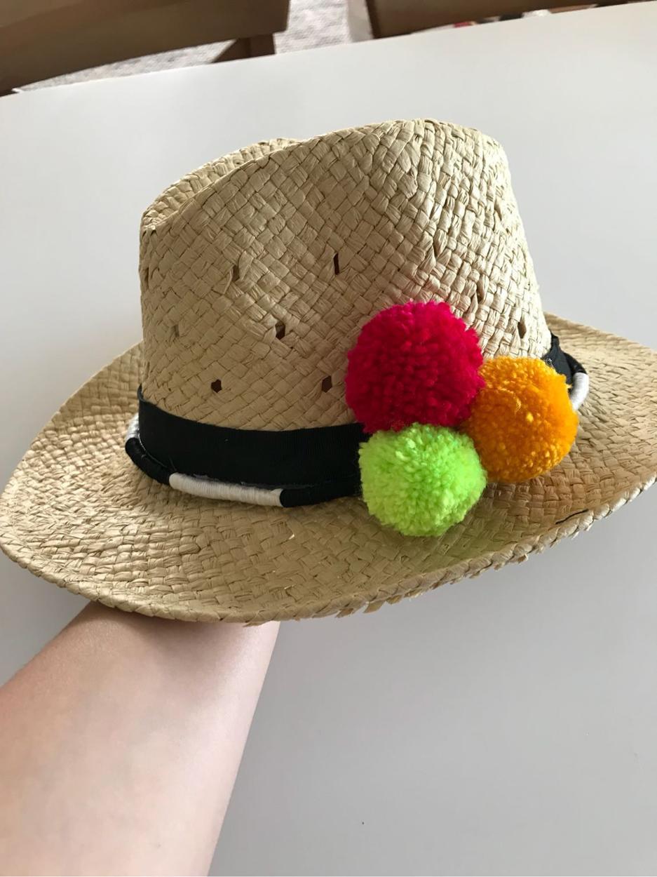 Diğer Şapka