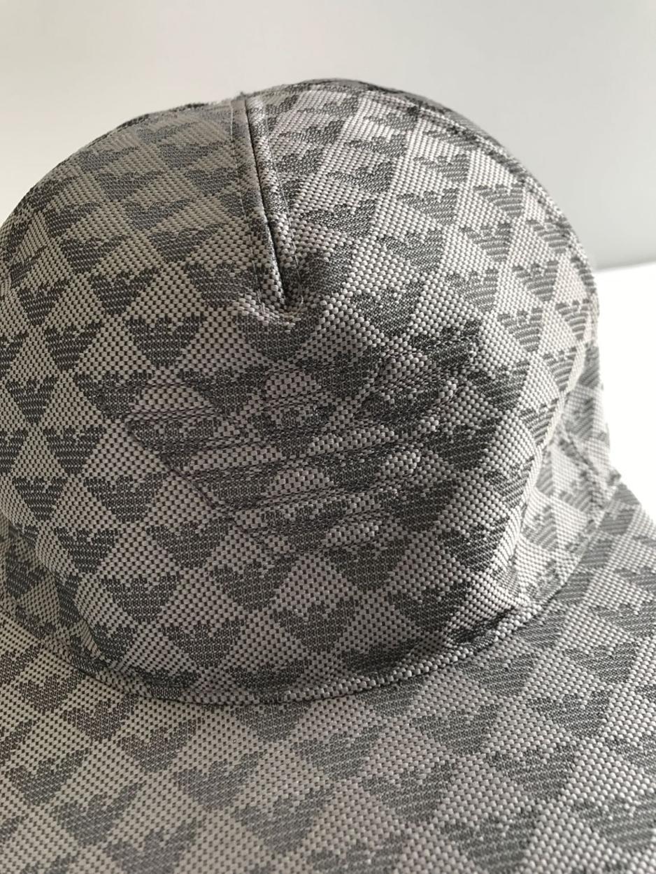 Emporio Armani Şapka