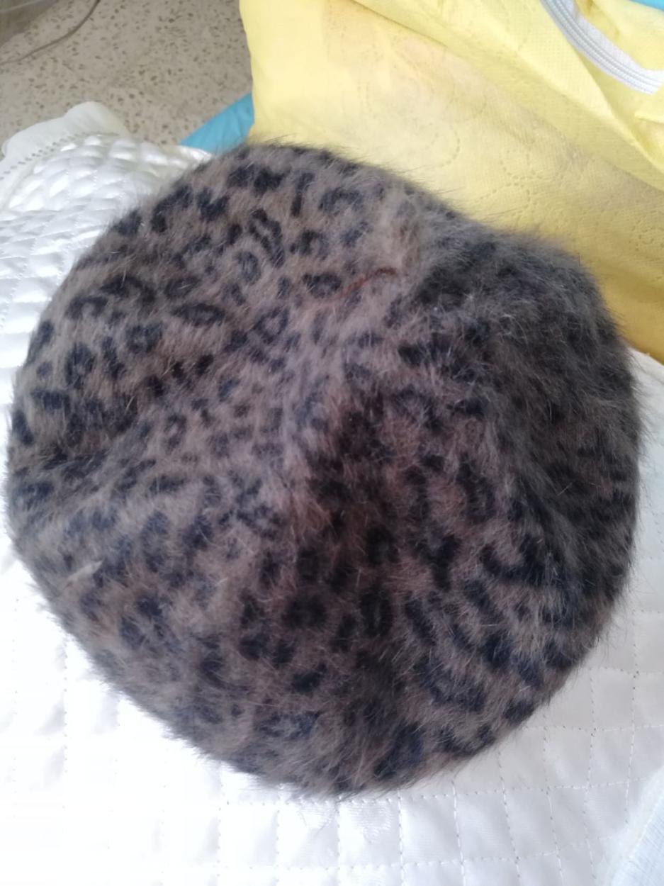 Gusto Şapka