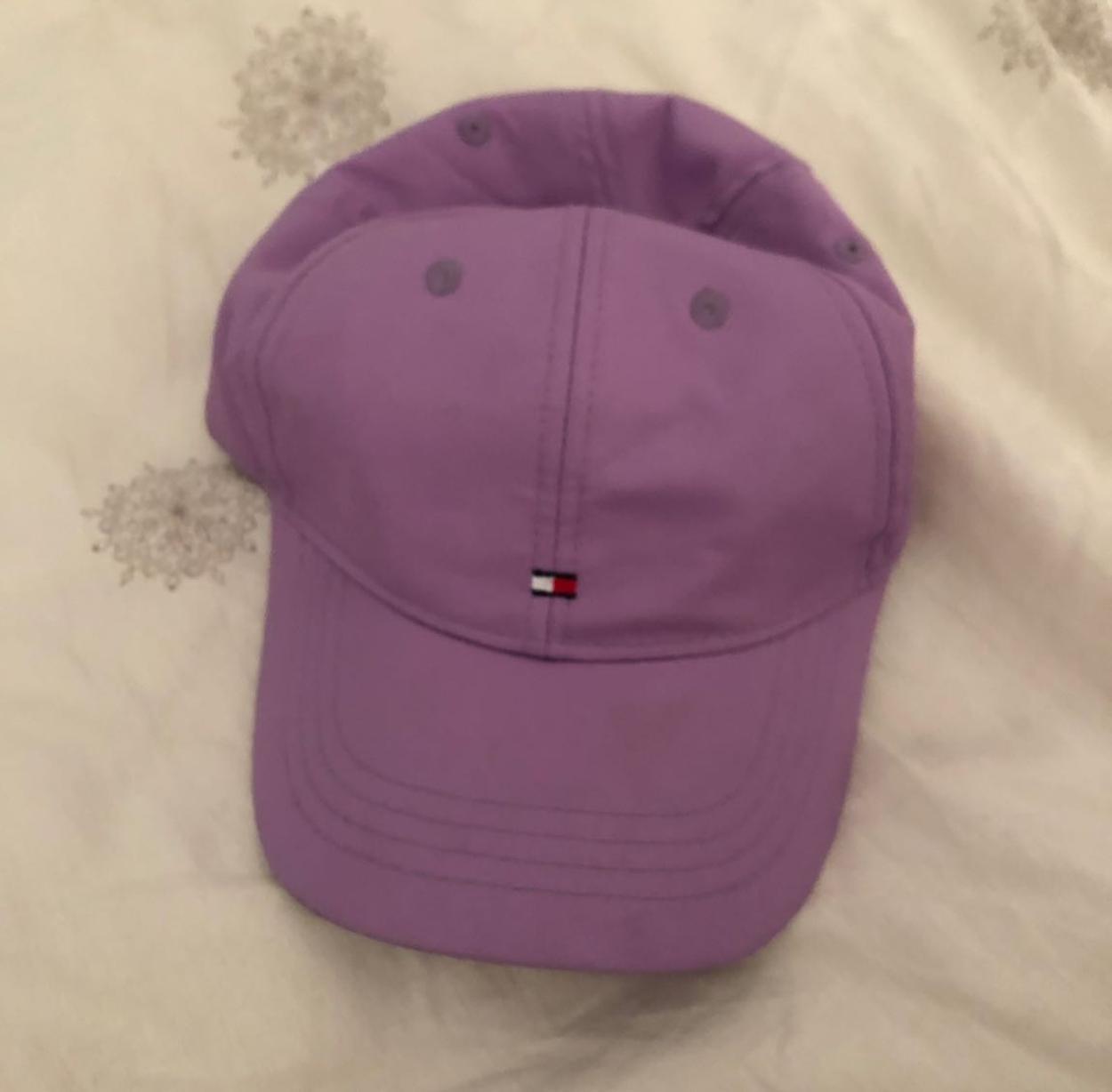 Tommy Hilfiger Şapka
