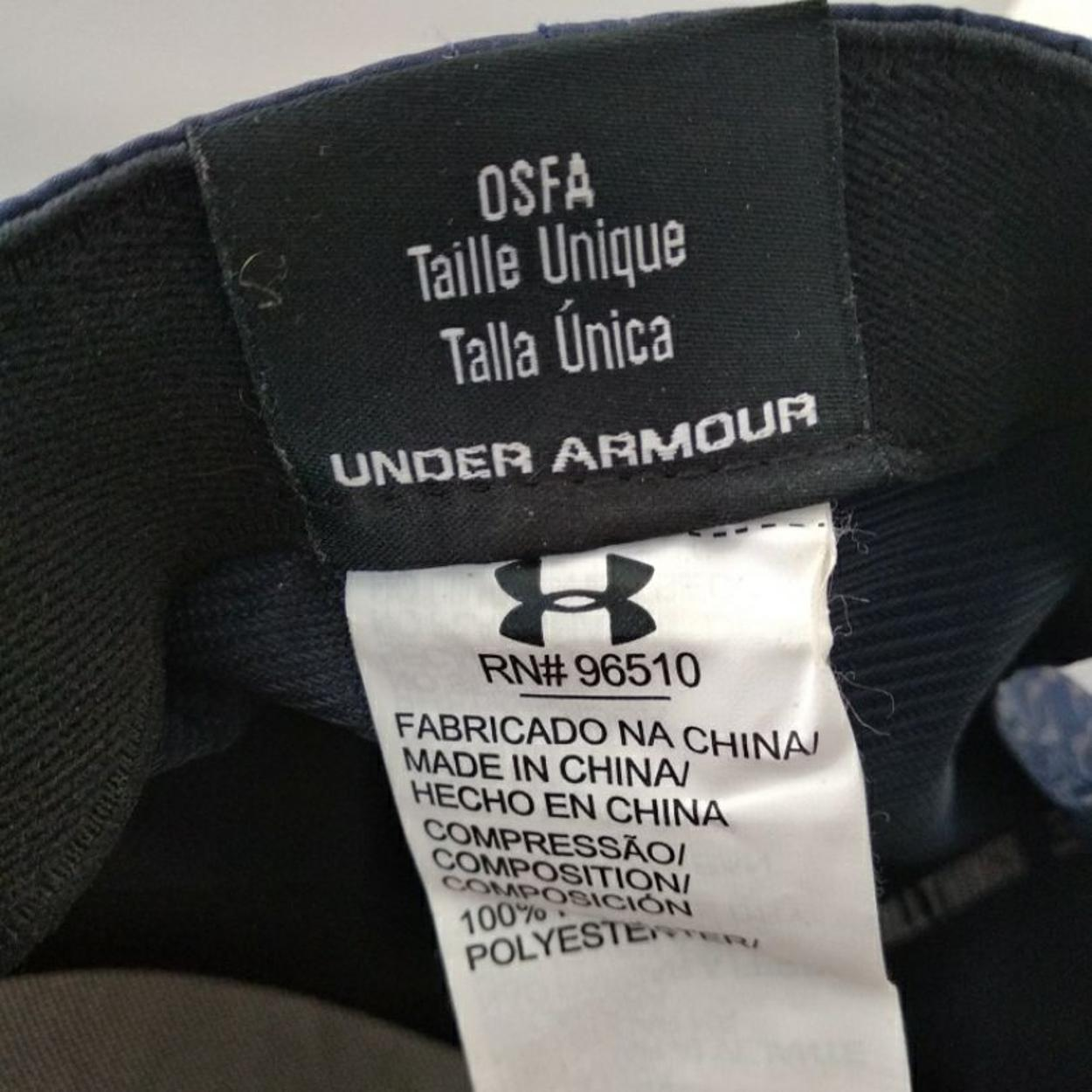 Under Armour Şapka