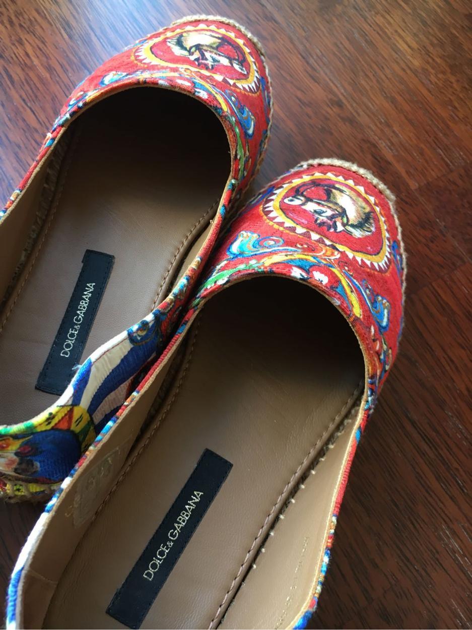 Dolce & Gabbana Babet