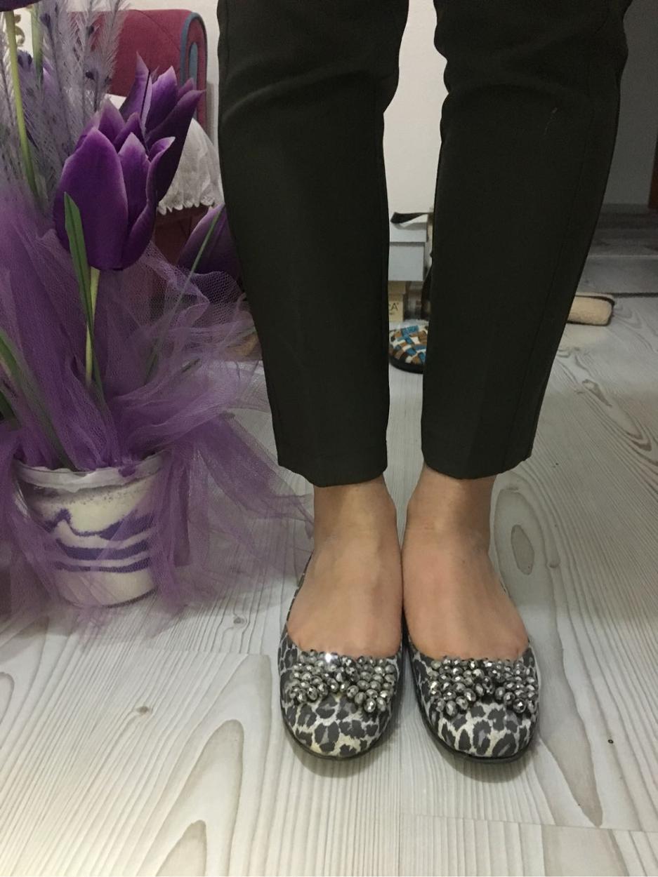 Shoe Tek Babet