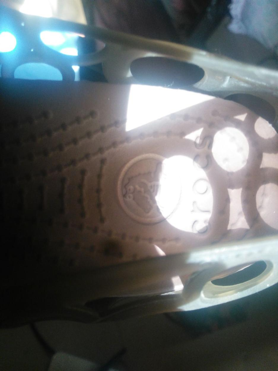 Crocs Babet