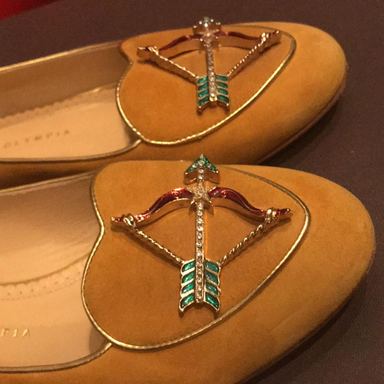 Charlotte Olympia Babet