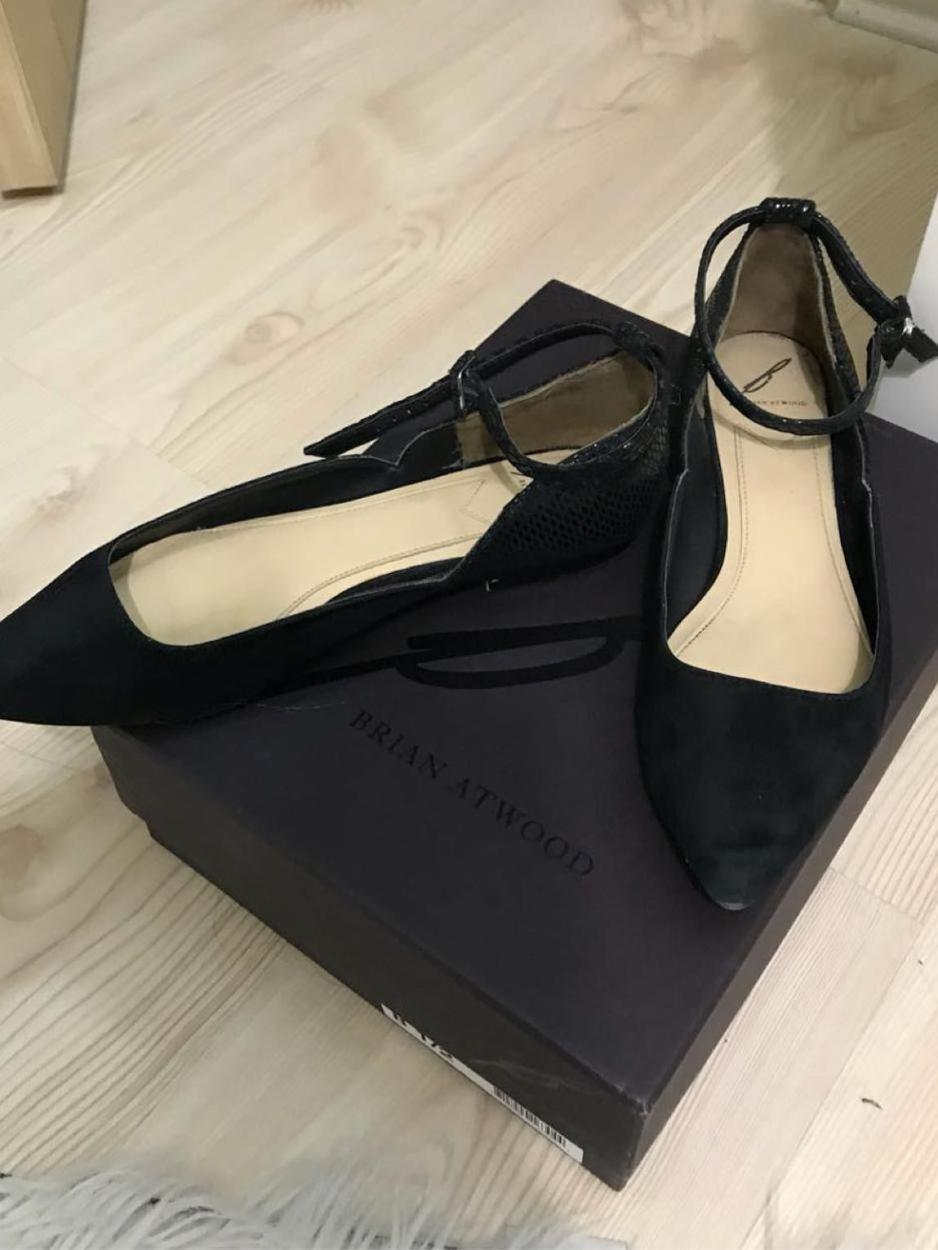 Brian Atwood Babet