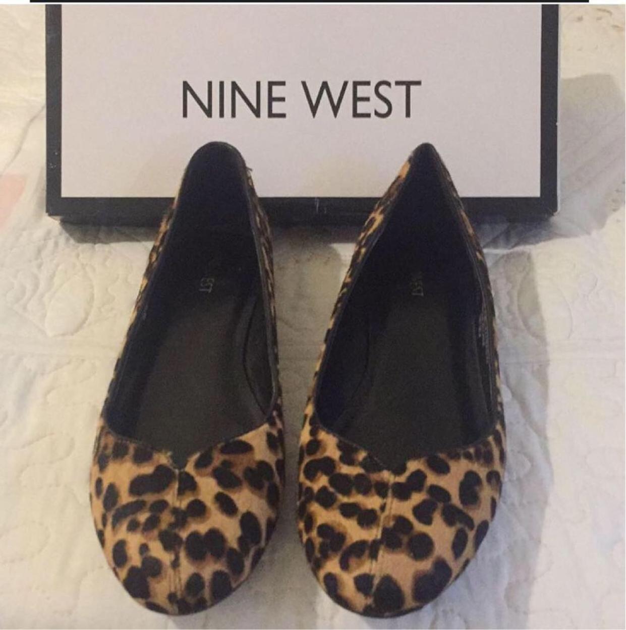 Nine West Babet