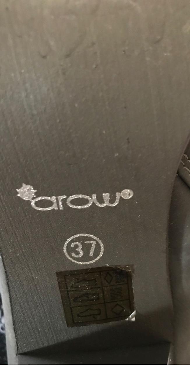 Arow Bot
