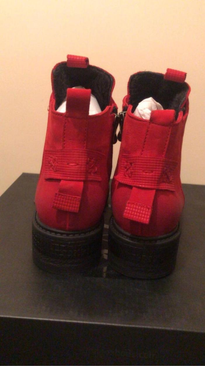 Art Shoes Bot