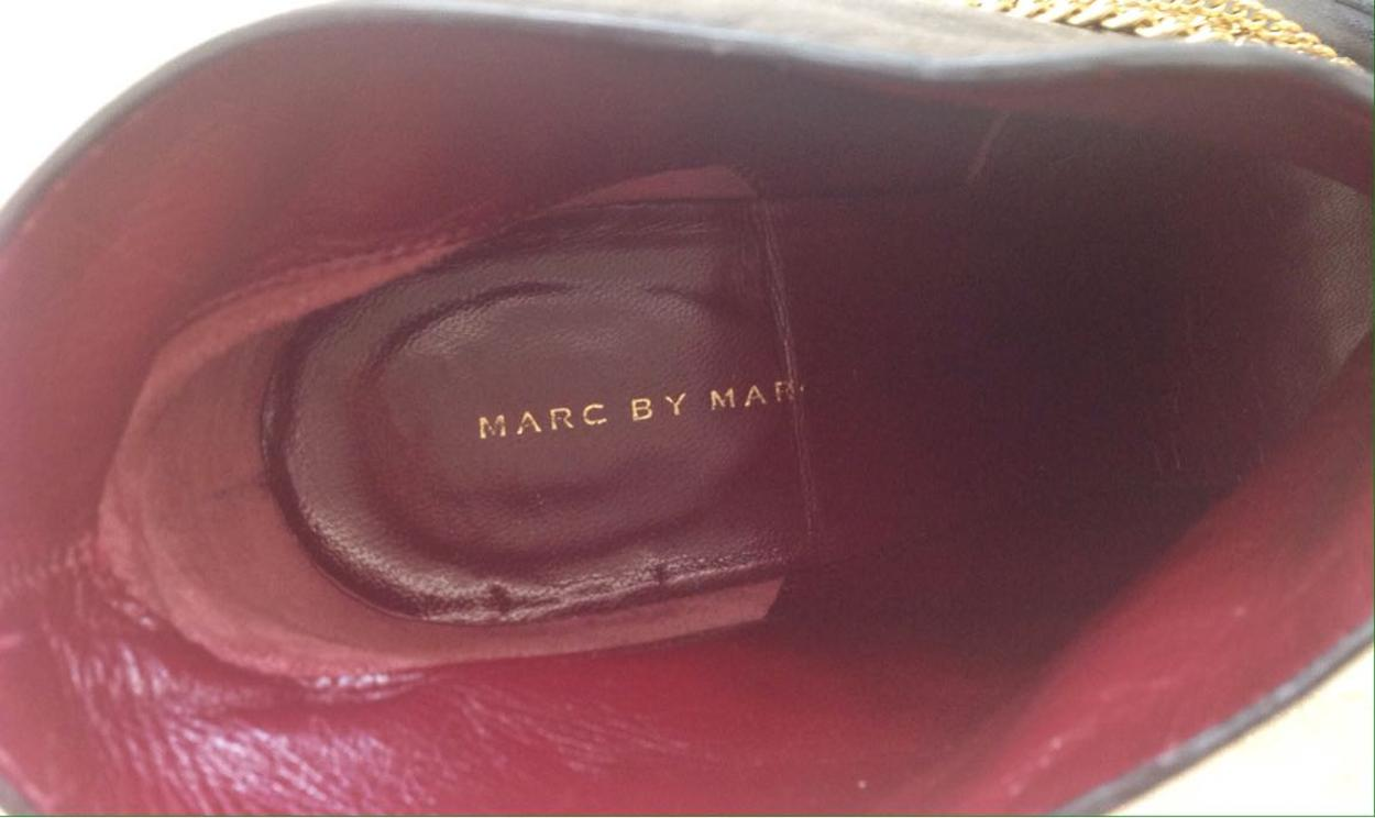 Marc By Marc Jacobs Bot