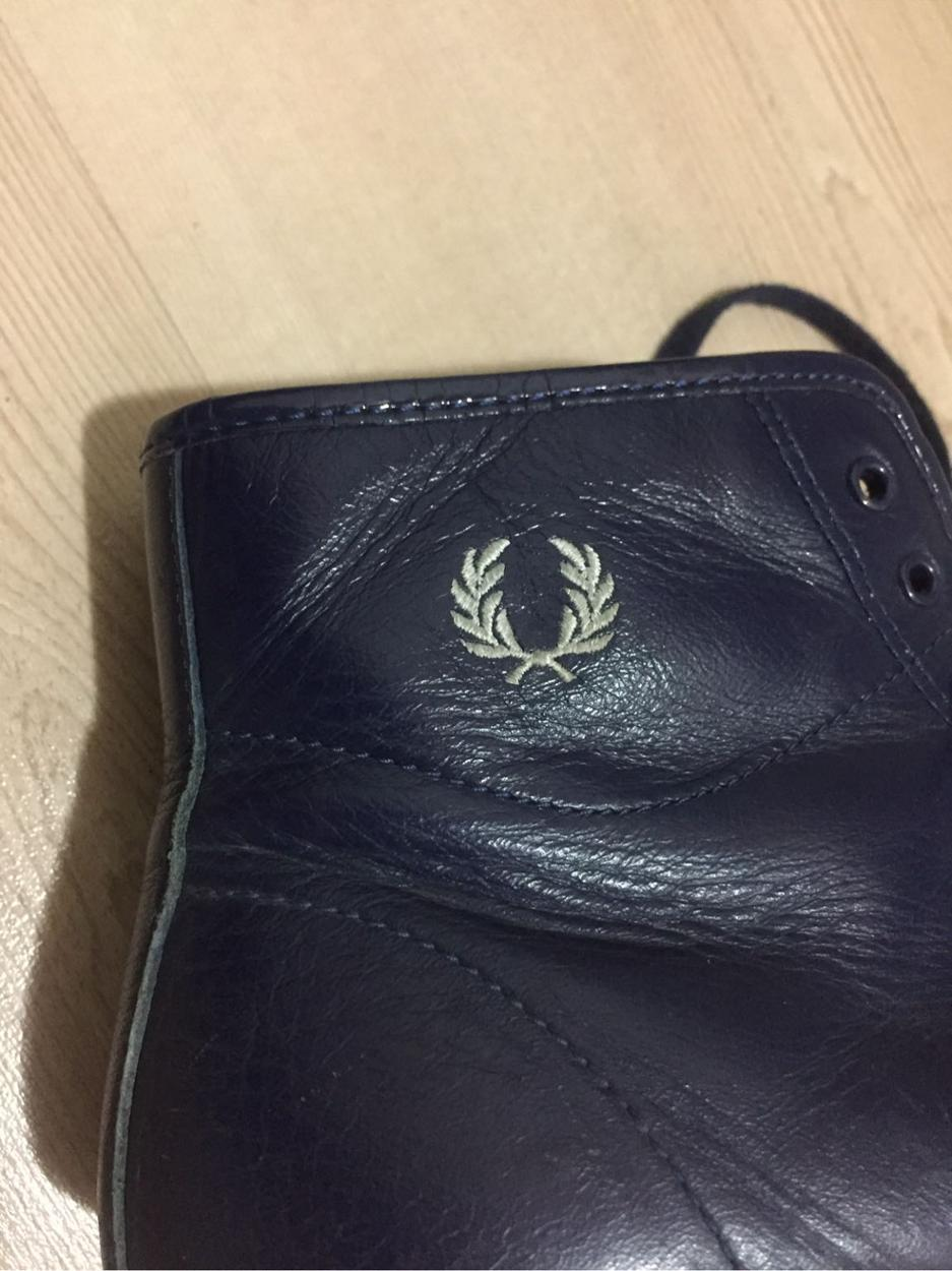 Fred Perry Bot