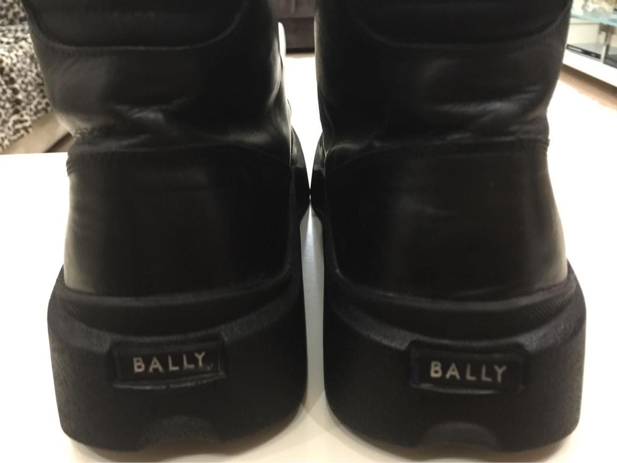 Bally Bot