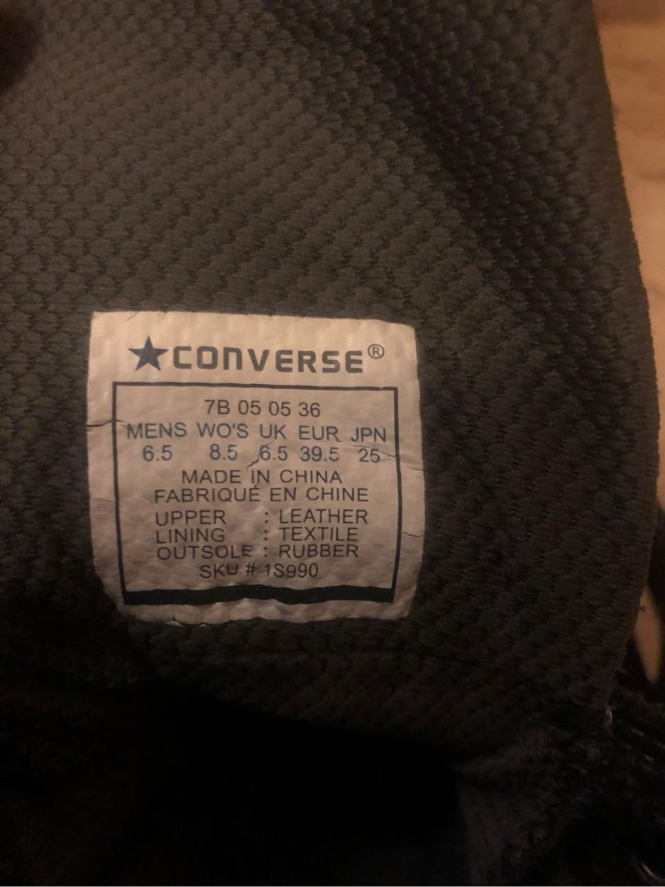 Converse Bot