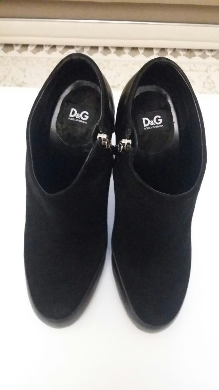 Dolce & Gabbana Bot