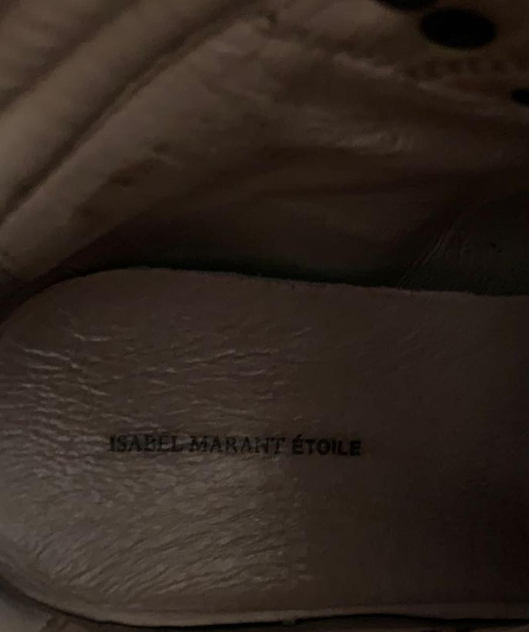 Isabel Marant Bot