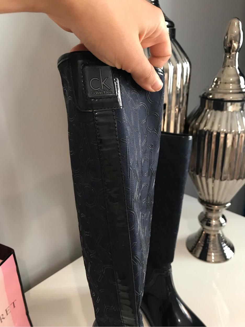 Calvin Klein Çizme