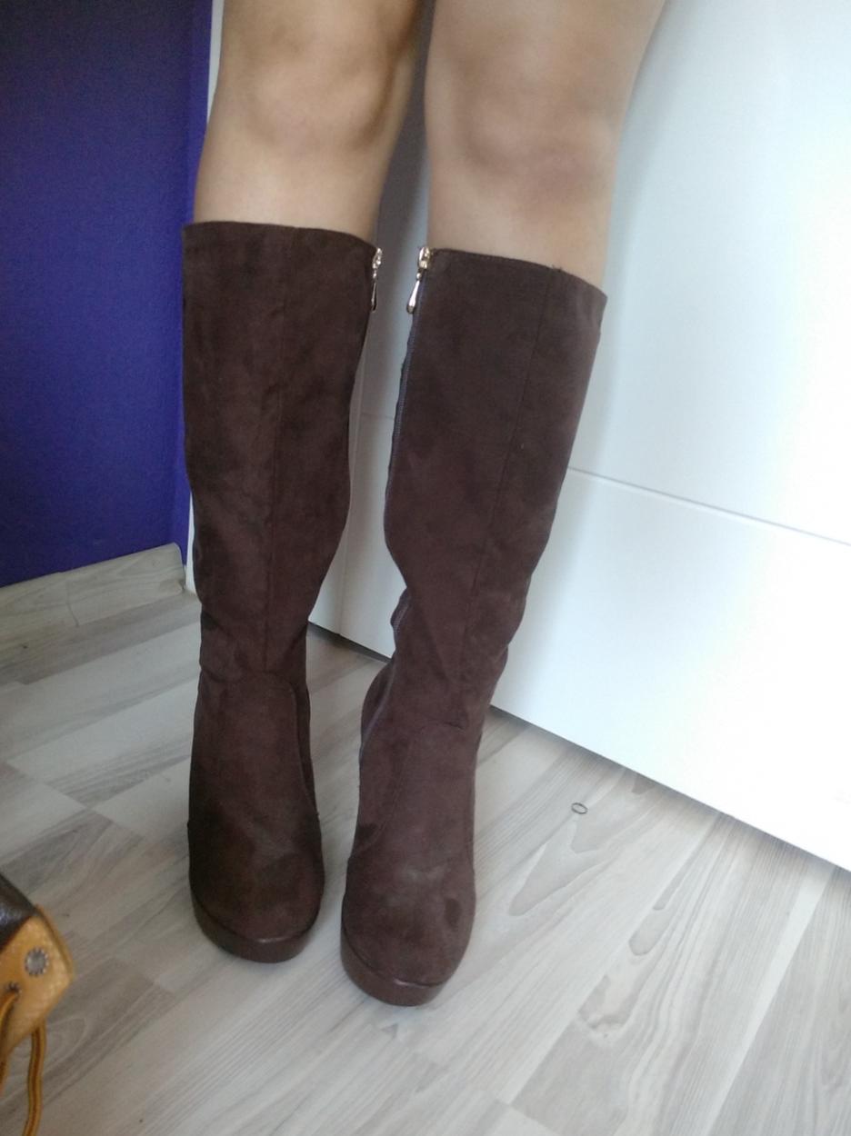 Defacto Çizme