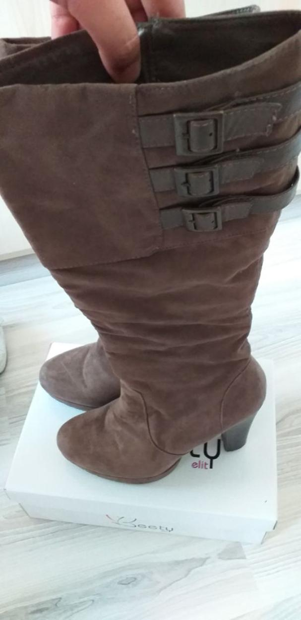 Deichmann Çizme