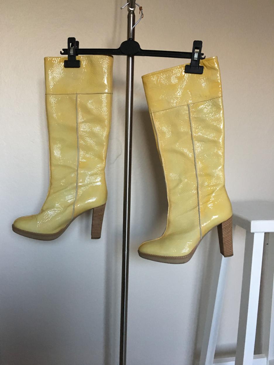 Fornarina Çizme