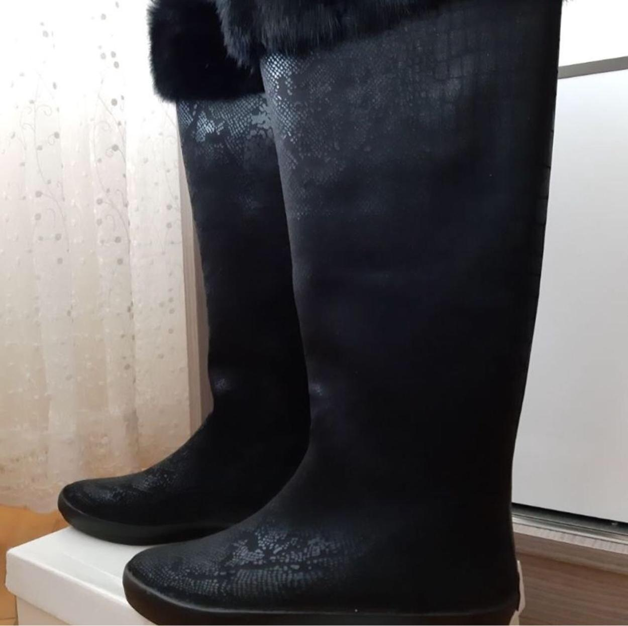 İnci Çizme
