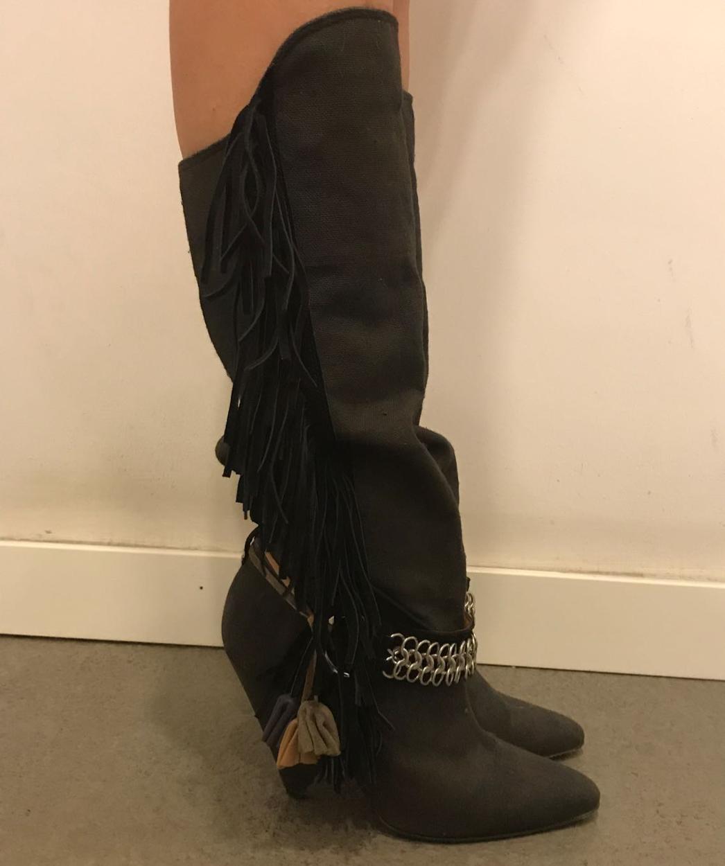 Isabel Marant Çizme