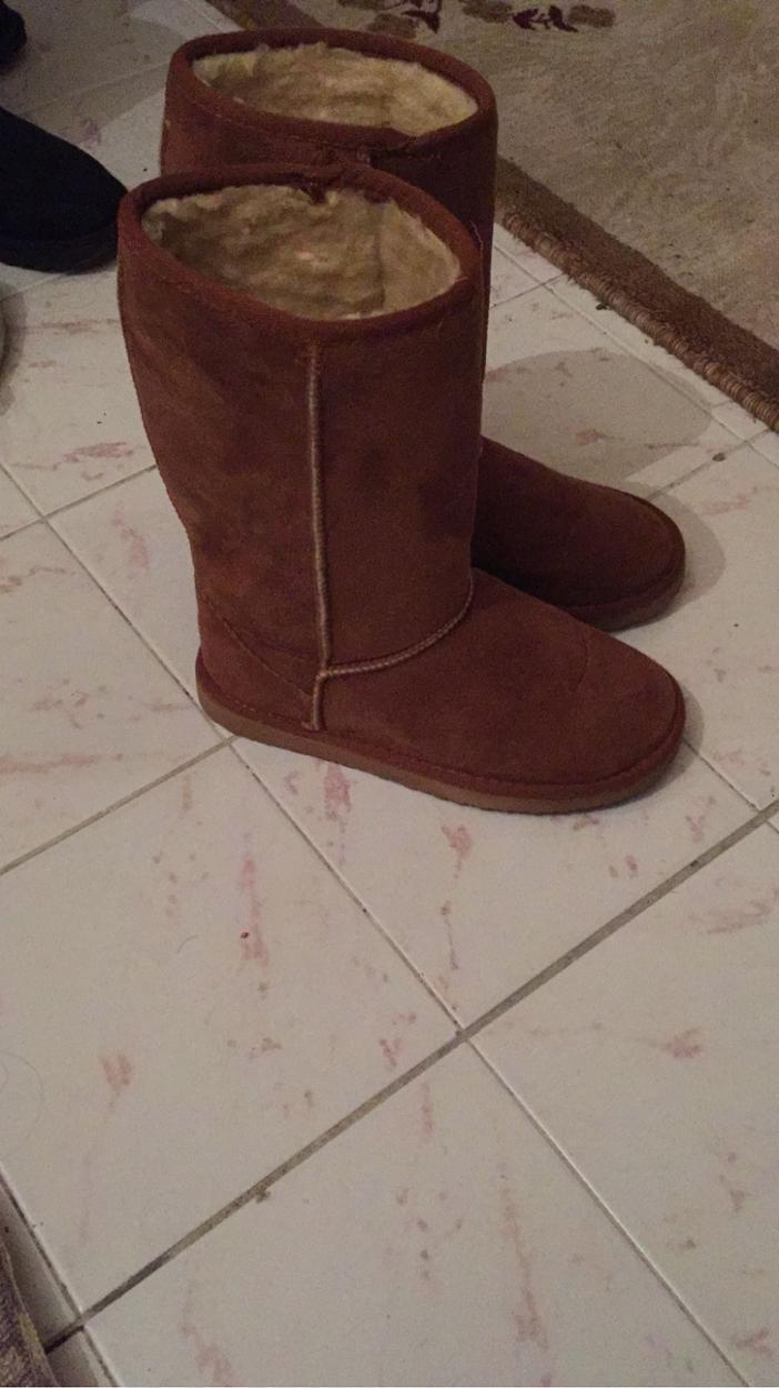 Ugg Çizme