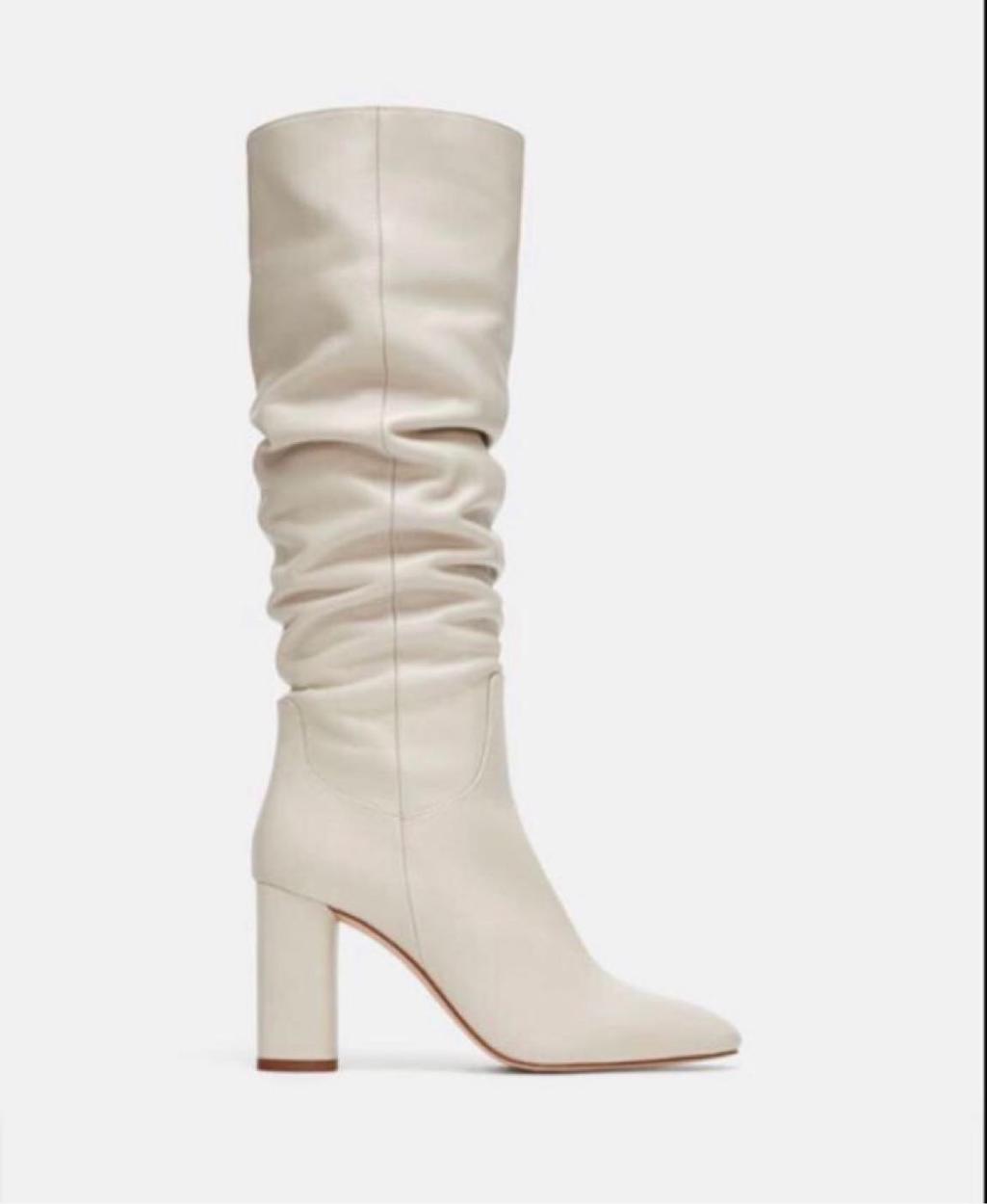 Zara Çizme