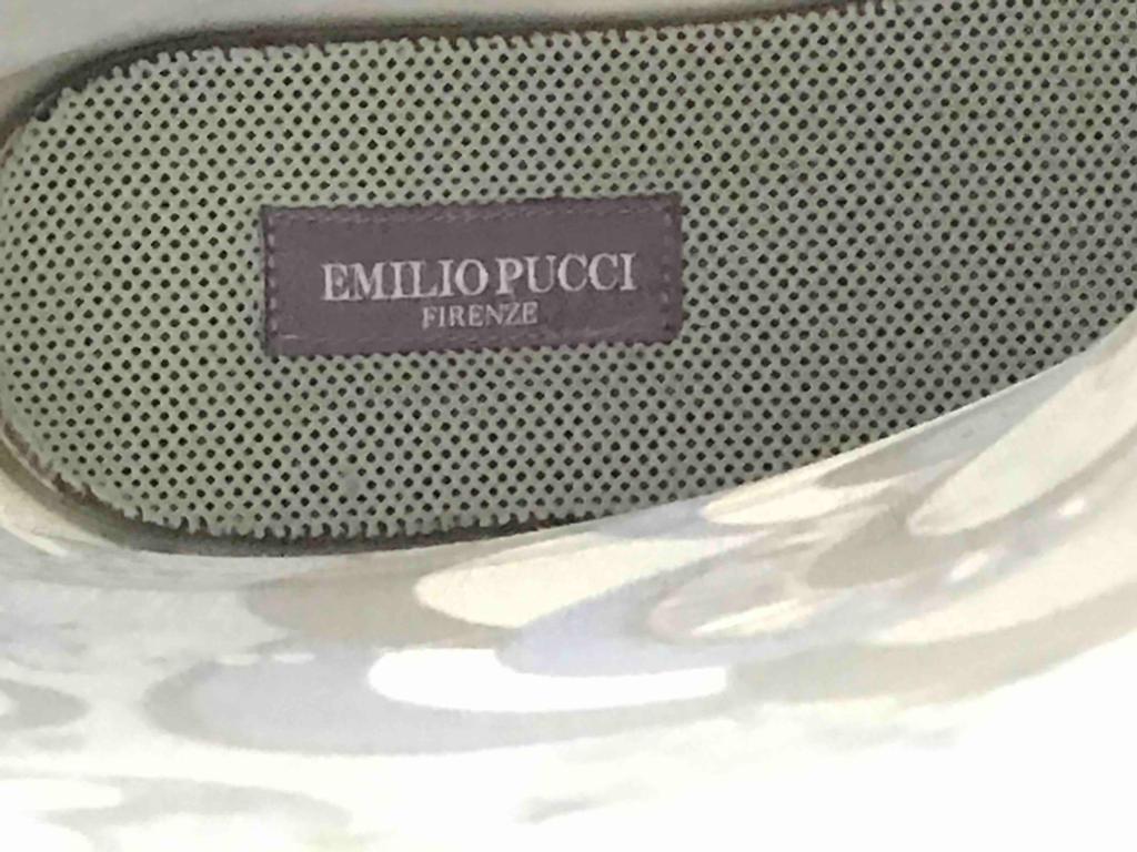 Emilio Pucci Çizme