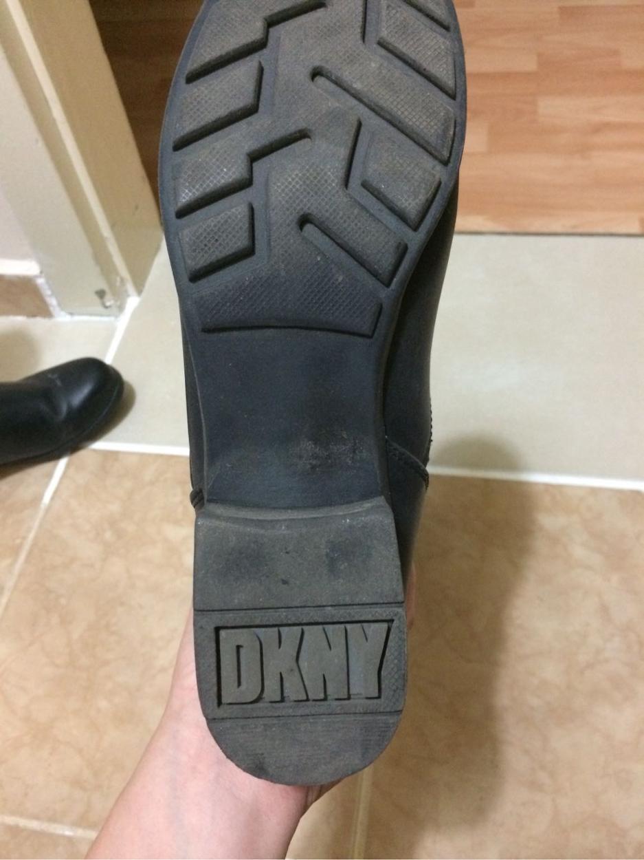 DKNY Çizme