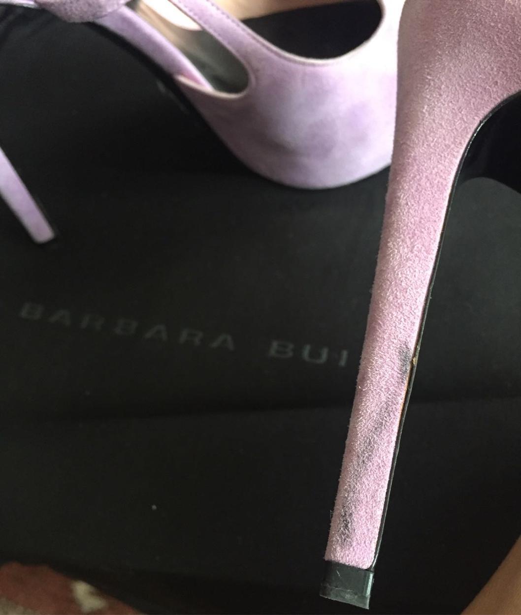 Barbara Bui İnce Topuklu