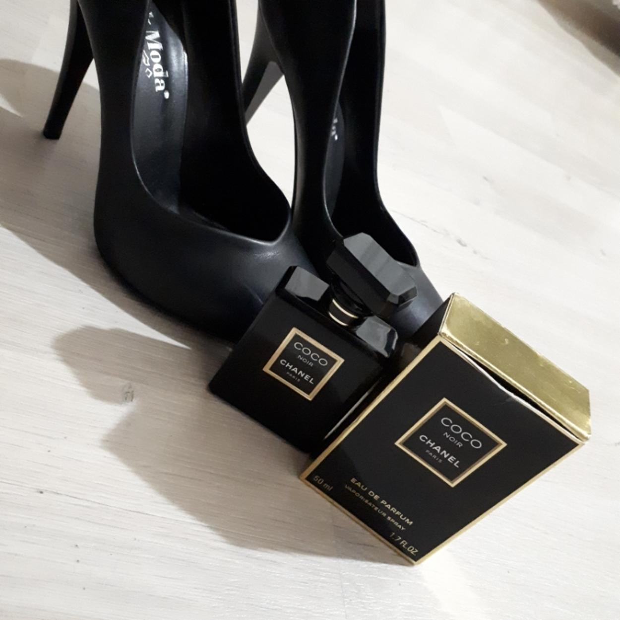 Chanel İnce topuklu